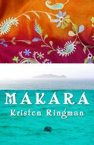 KRingman-MakaraCover