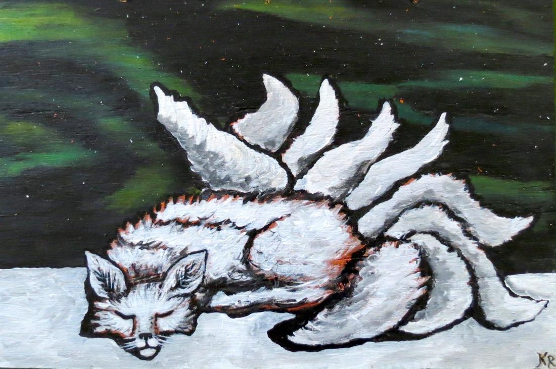 white9tailedfox